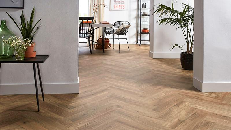 PVC flooring inspiration